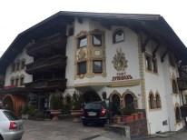 Hotel Tyrolis Zirl
