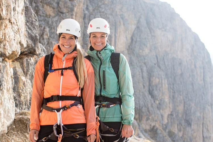 Adventuregirls Terrex Mountain Project