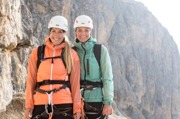 Adventuregirls Terrex Mountain Project