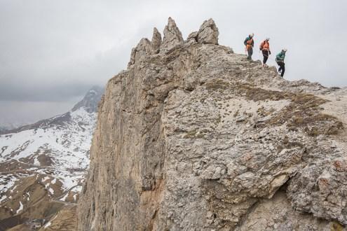 Terrex Mountain Project adventure story