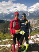 Innsbruck Alpine Adventuregirls Trailrunning