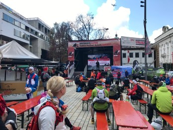 Festival area IATF