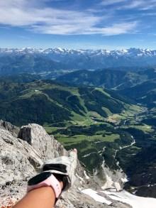 Panorama Königsjodler Großglockner