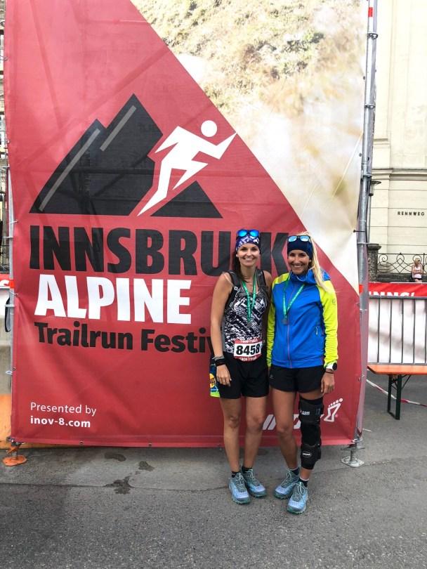 Innsbruck Alpine Trailrun Festival 2018