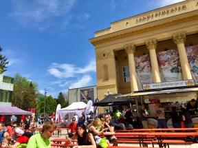 Landestheater Innsbruck Trailrun Festival