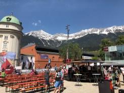 Trailrun city Innsbruck 2018