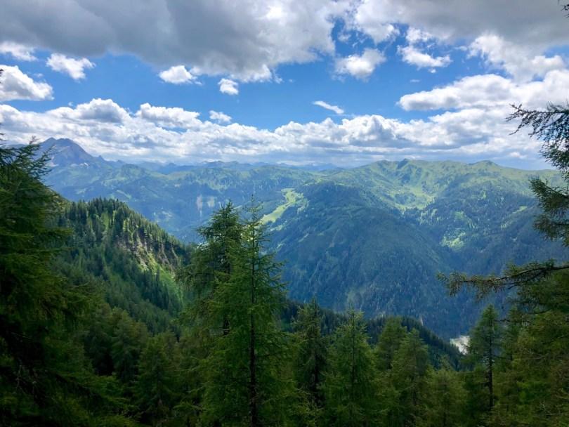 Flachau Panorama