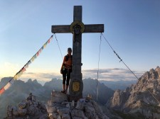 Paternkofel Roadtrip Dolomiten