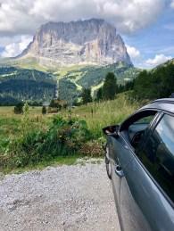 Roadtrip holiday Italy