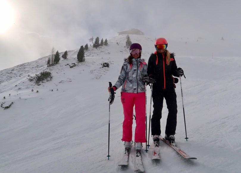 Obertauern Seekareck ski