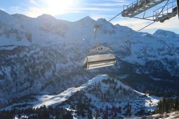 Lifte Obertauern