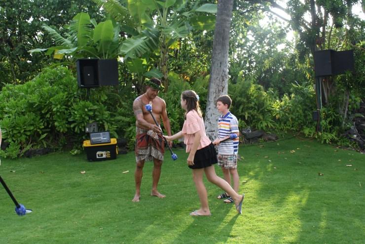 Big Island: 5  Kona – You Are Doing WHAT!?