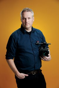 Co-director Christopher Wynn