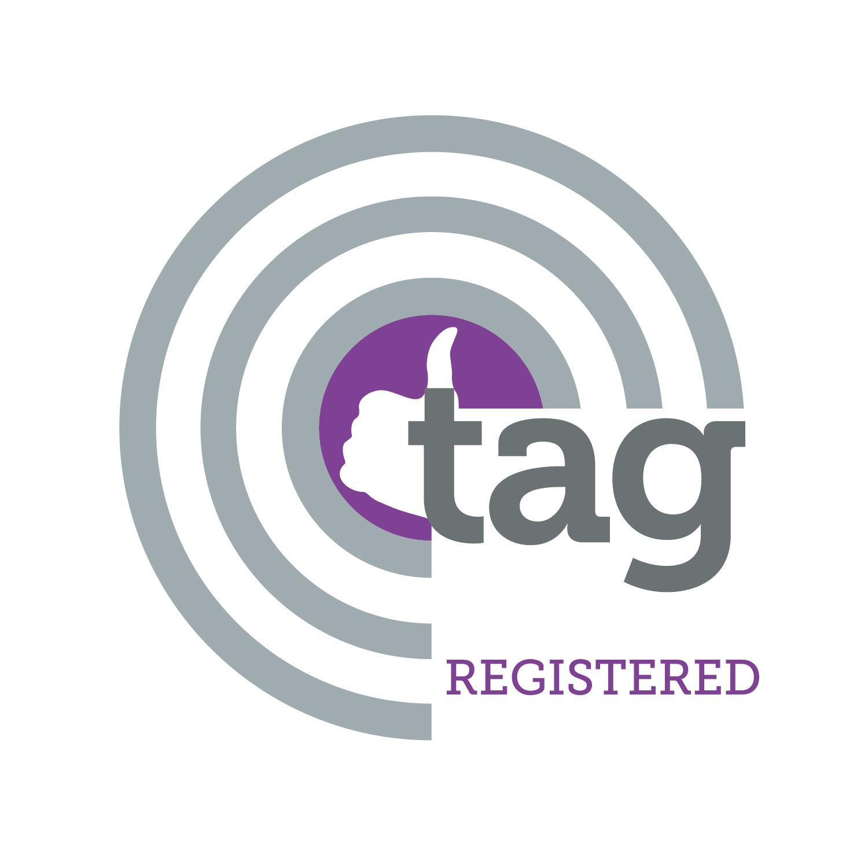 Rgb Tag Registered Youareunltd