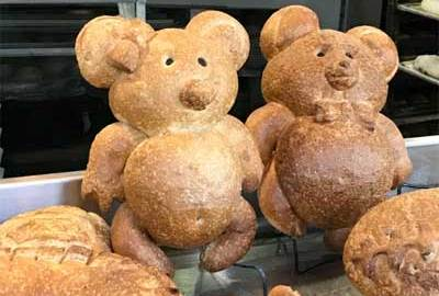 Boudin Bakery SF