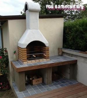 comment fabriquer un barbecue en dur