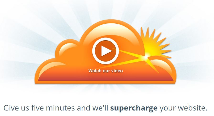 CloudFlare提供頁面自定義規則加購方案
