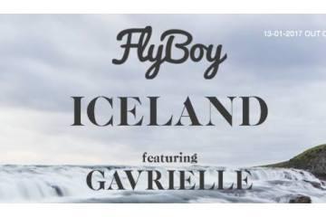 Flyboy - Iceland (feat. Gabrielle) [EGO]