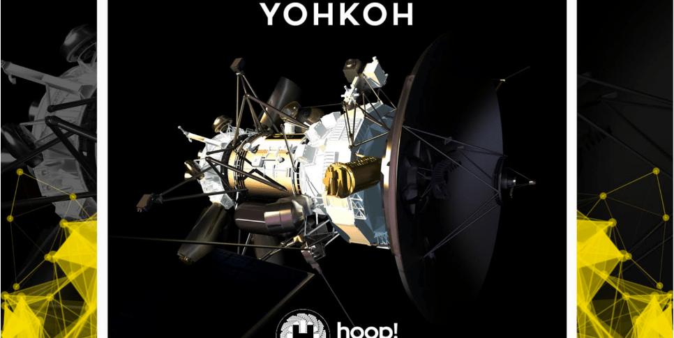 Troyz - Yohkoh [Hoop! Records]