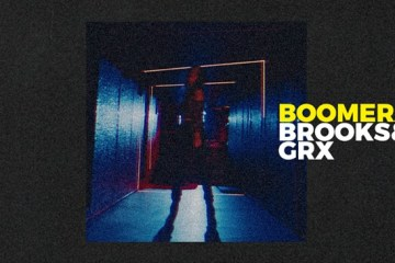 Brooks & GRX - Boomerang