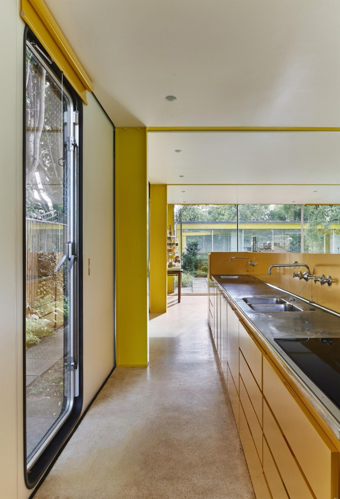 22 Parkside Richard Rogers