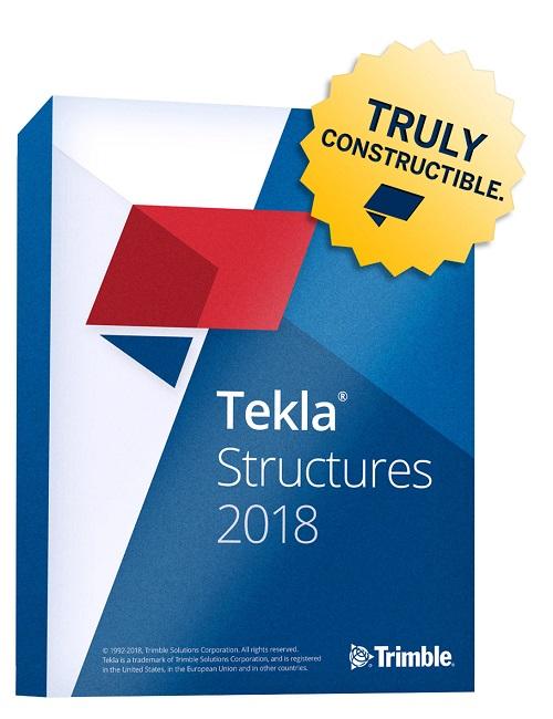 tekla structures 2018 progetto bim
