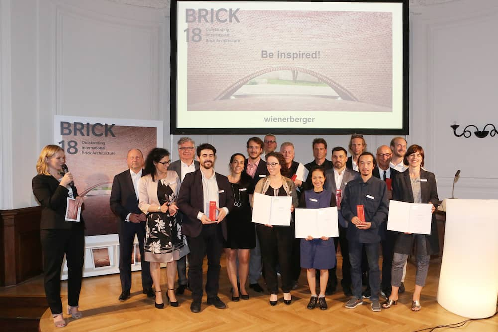 Wienerberger-Brick-Award