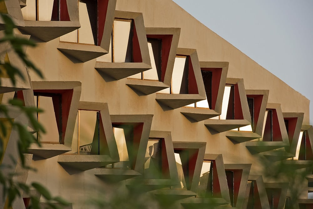 sanya puri architects india finestre