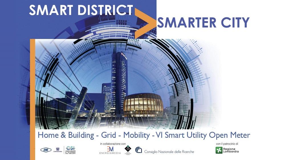 smart city convegno