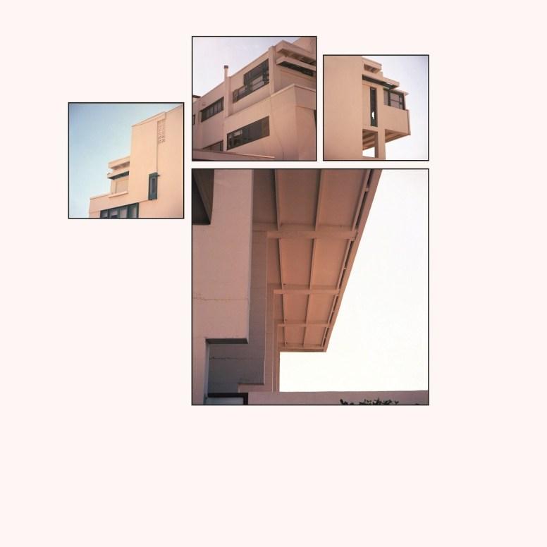 Lake Verea, Lovell Newport Beach House (R.M. Schindler, 1926) Newport, Cailifornia Paparazza Moderna series, 2011–2018 ©Lake Verea