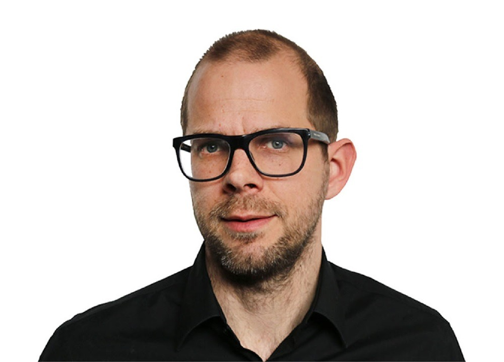 Gideon Maasland, MVRDV