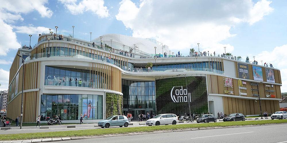 Ada Mall Design International