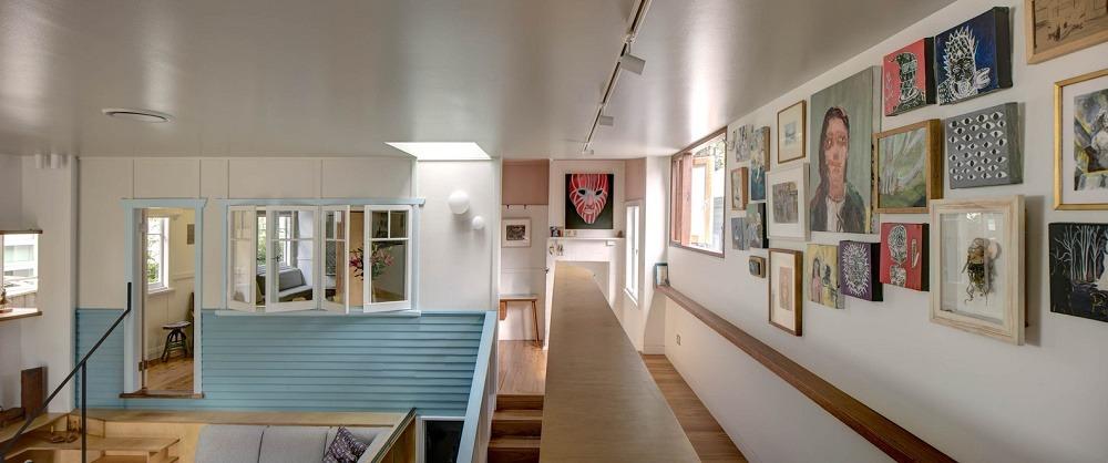 casa bungalow nuovo