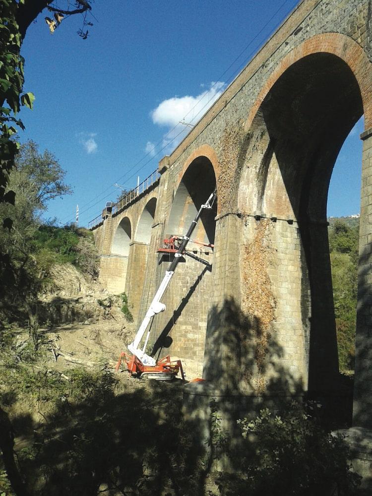 Ponte-Nicotera