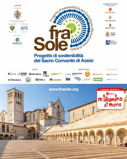 fra sole-assisi