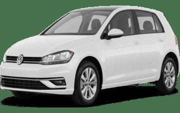 Volkswagen GOLF AUTOMATICO. OPCION BASICA