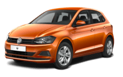 Volkswagen POLO AUTOMATICO. OPCION PREMIUM