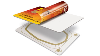 RFID Chip Cards - YouCard
