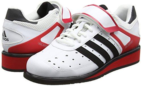 Ii Adidas Unisex Perfect Adulti Scarpe Indoor Power Sportive 3KJcTFl1