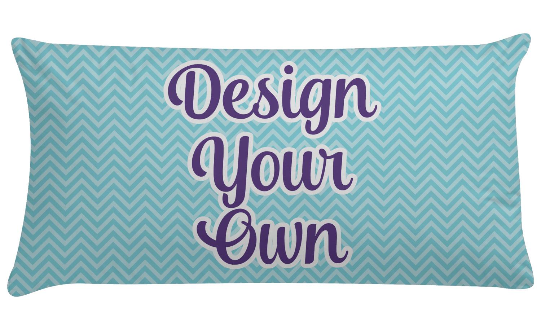 design your own pillow case