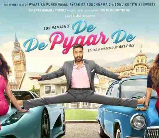 Bollywood Movies May 2019 Update