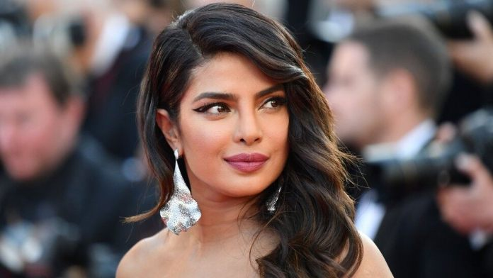 Priyanka Chopra - Biography