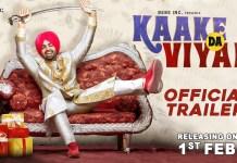 Kaake Da Viyah Full Movie Download