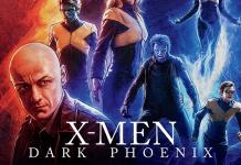X-Men Dark Phoenix Full Movie Download Filmywap