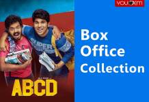ABCD Box Office Collection