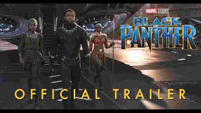 Black Panther Full Movie Download