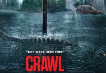 Crawl Full Movie Download Bolly4U