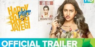 Happy Pharr Bhag Jayegi Full Movie Download