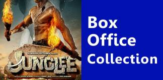 Junglee-box-office-collection