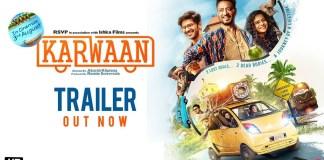 Karwaan Full Movie Download